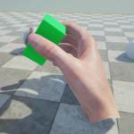 Soft-Hand Simulation